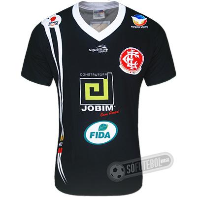Camisa Internacional de Santa Maria - Modelo III