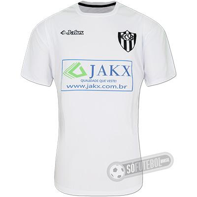 Camisa EC São Bernardo - Modelo I