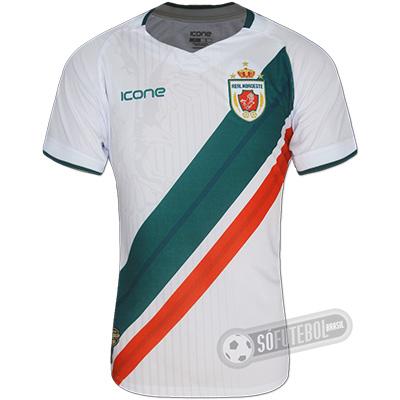 Camisa Real Noroeste - Modelo I
