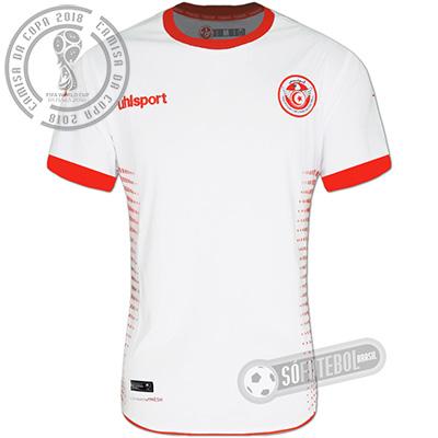 Camisa Tunísia - Modelo I