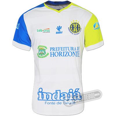 Camisa Horizonte - Modelo II