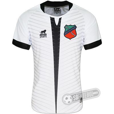 Camisa Humaitá - Modelo I