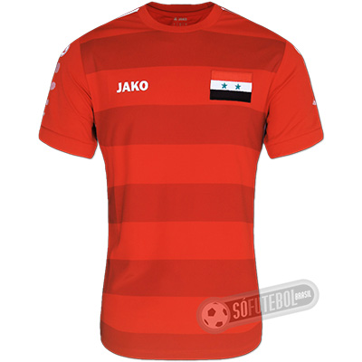 Camisa Síria - Modelo I