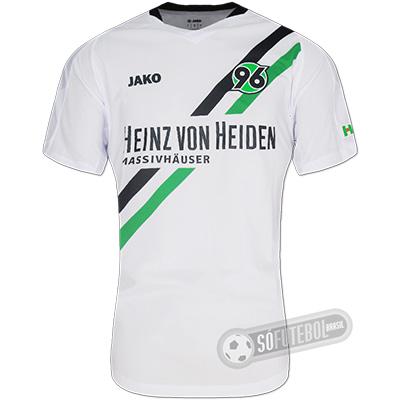 Camisa Hannover 96 - Modelo III
