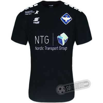 Camisa HB Køge - Modelo II
