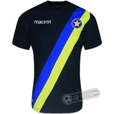 Camisa Asteras Tripolis - Modelo II