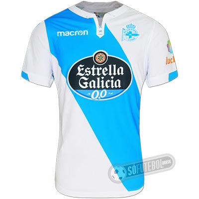 Camisa La Coruña - Modelo II