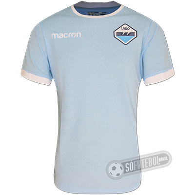 Camisa Lazio - Modelo I