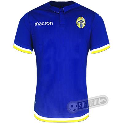 Camisa Hellas Verona - Modelo I
