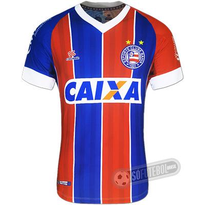 Camisa Bahia - Modelo II