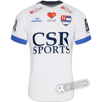 Camisa Nacional SP - Modelo II