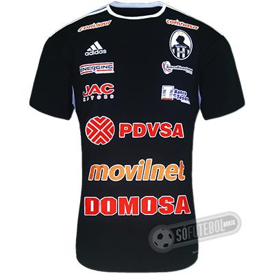 Camisa Zamora - Modelo III