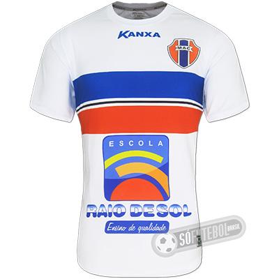 Camisa Maranhão - Modelo II