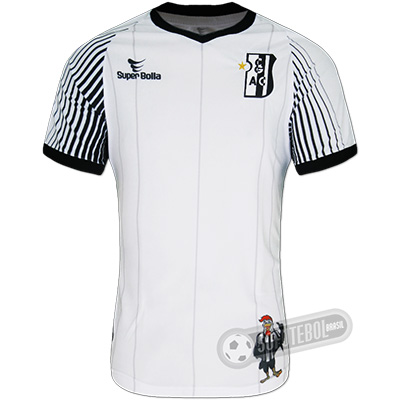 Camisa Campo Grande - Modelo II
