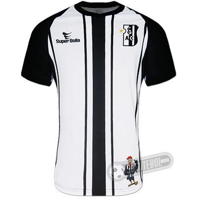 Camisa Campo Grande - Modelo I
