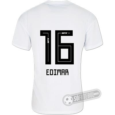 Camisa São Paulo - Modelo I (EDIMAR #16)