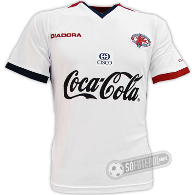 Camisa Oficial Home United