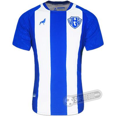 Camisa Paysandu - Modelo I