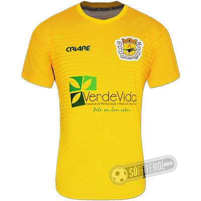 Camisa Galvez - Modelo II