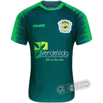 Camisa Galvez - Modelo I
