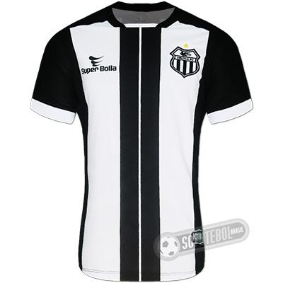 Camisa Central de Caruaru - Modelo I