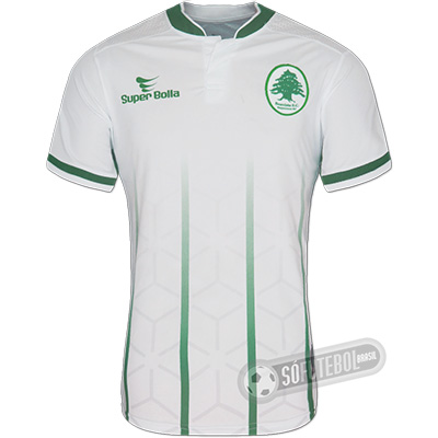 Camisa Boavista - Modelo II