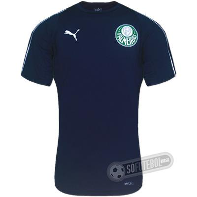 Camisa Palmeiras - Treino