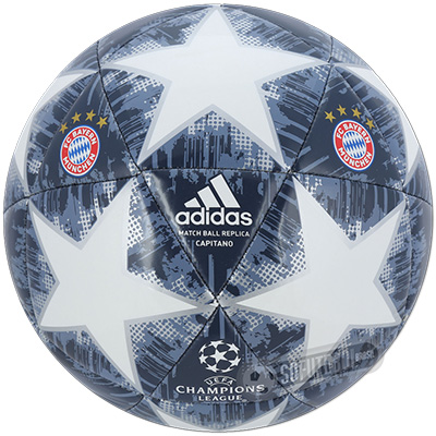 Bola Adidas Bayern München UEFA Champions League 2018-2019 - Capitano Réplica