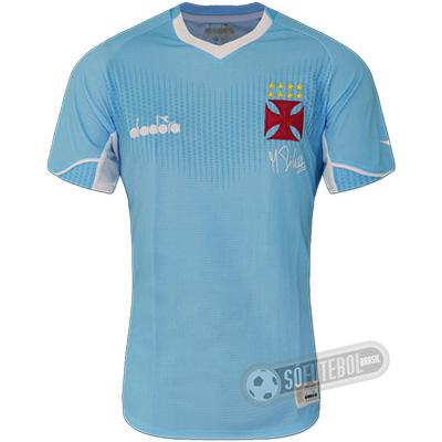 Camisa Vasco - Goleiro