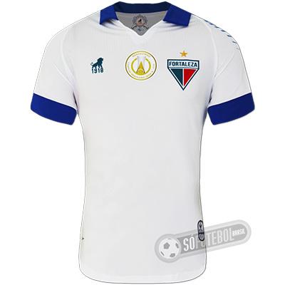 Camisa Fortaleza - Modelo II