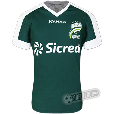 Camisa Luverdense - Modelo II