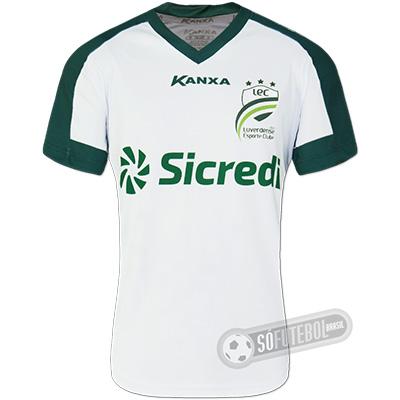 Camisa Luverdense - Modelo I