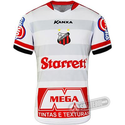 Camisa Ituano - Modelo II