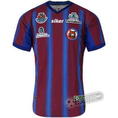 Camisa Tiradentes - Modelo I