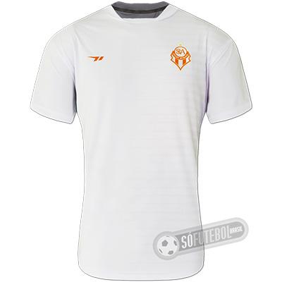 Camisa Atibaia - Modelo II