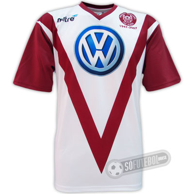 Camisa Oficial Moroka Swallows