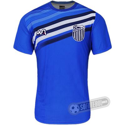 Camisa Goytacaz - Modelo I