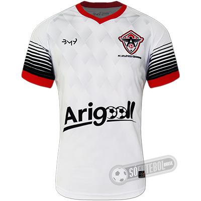 Camisa Atlético Cearense - Modelo I