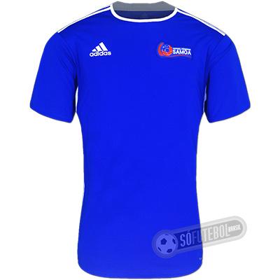 Camisa Samoa - Modelo I