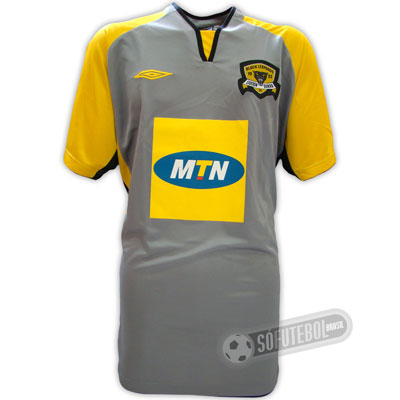 Camisa Black Leopards
