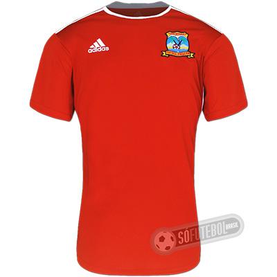 Camisa Ilhas Seychelles - Modelo I