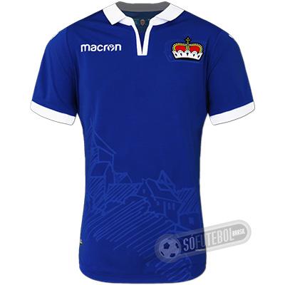 Camisa Liechtenstein - Modelo I