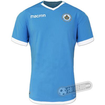 Camisa San Marino - Modelo I