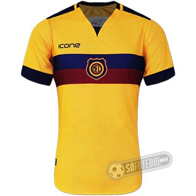 Camisa Madureira - Modelo II