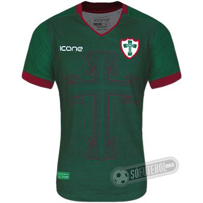 Camisa Portuguesa - Modelo IV (Cruz de Avis)