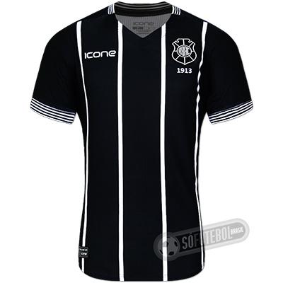 Camisa Rio Branco do Espírito Santo - Modelo I