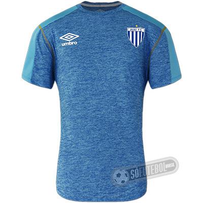 Camisa Avaí - Treino