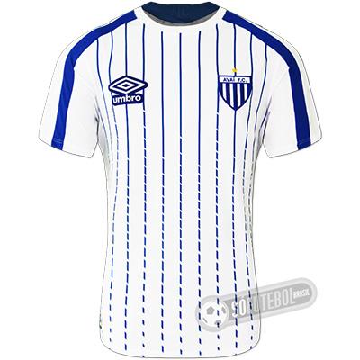 Camisa Avaí - Modelo II