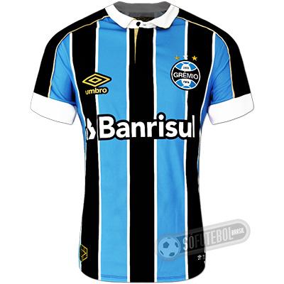 Camisa Grêmio - Modelo I