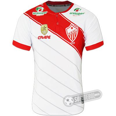 Camisa Rio Branco do Acre - Modelo II (Centenário)